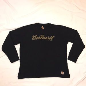Carhartt Graphic Thermal Long Sleeve T-shirt